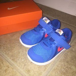 Child's size 8 Nike